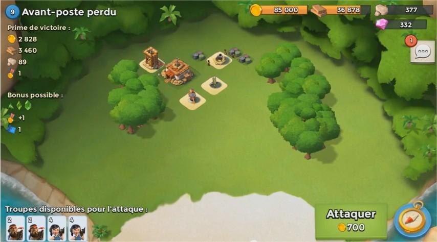 Garde Noire - Lost Outpost